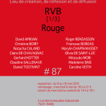 #87 - RVB 1fw