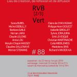 #88 - RVB 2 liste