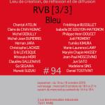 #94 - RVB 3 liste
