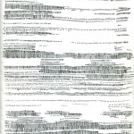 Papier gambi fin 2017 - encre pigmentaire