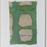 toil lin vert 2016 24x30