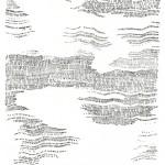 white clouds 11-2020_21x15cm